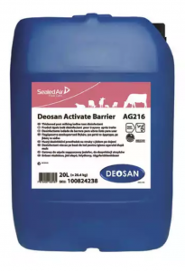 DEOSAN ACTIVATE BARRIER 20,4 kg