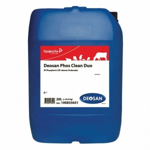 DEOSAN PHOS CLEAN DUO 20 l